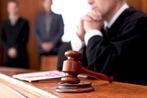 работа мирового судьи