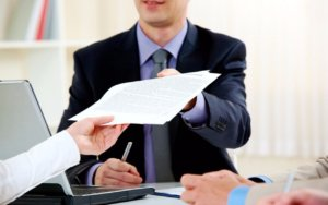 уведомление кредиторов о закрытии организации