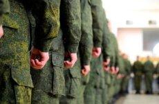 До какого предельного возраста мужчины военнообязанные в России