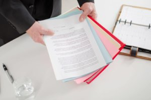 дополнительные пункты договора