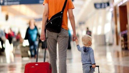 Как без проблем получить согласие на выезд ребенка за границу