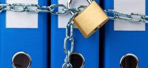 нарушение закона о личных данных