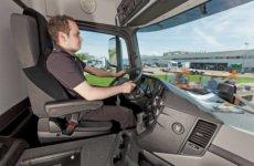 Трудовой договор с водителем-дальнобойщиком, образец, особенности составления