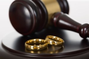 расторжение брака в суде