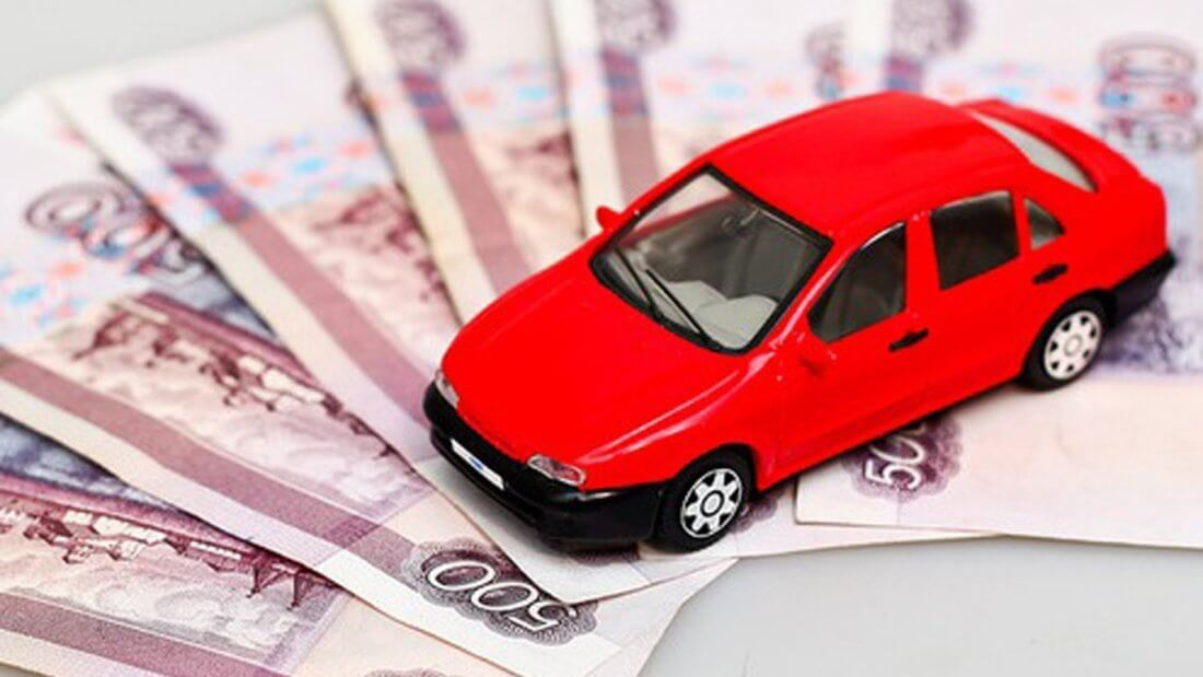 Какие есть способы уменьшить налог на транспортное средство