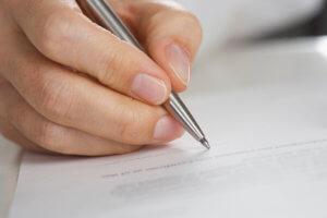 документы для снятия дисциплинарного взыскания