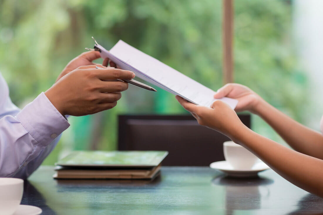 Оферта и договор в чем разница