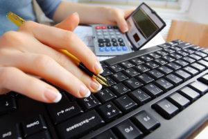 печать на клавиатуре