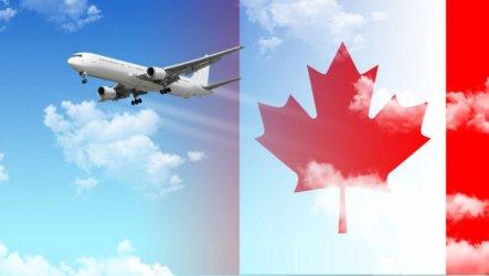 Основные современные программы иммиграции в Канаду