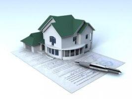 договор покупки недвижимости