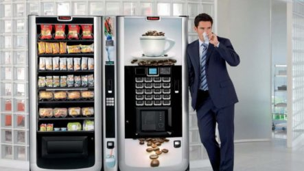 Этапы и правила открытия бизнеса на кофейных автоматах