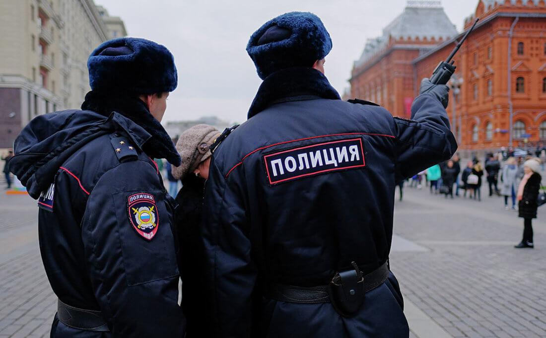 Как составить жалобу на действия сотрудников Полиции