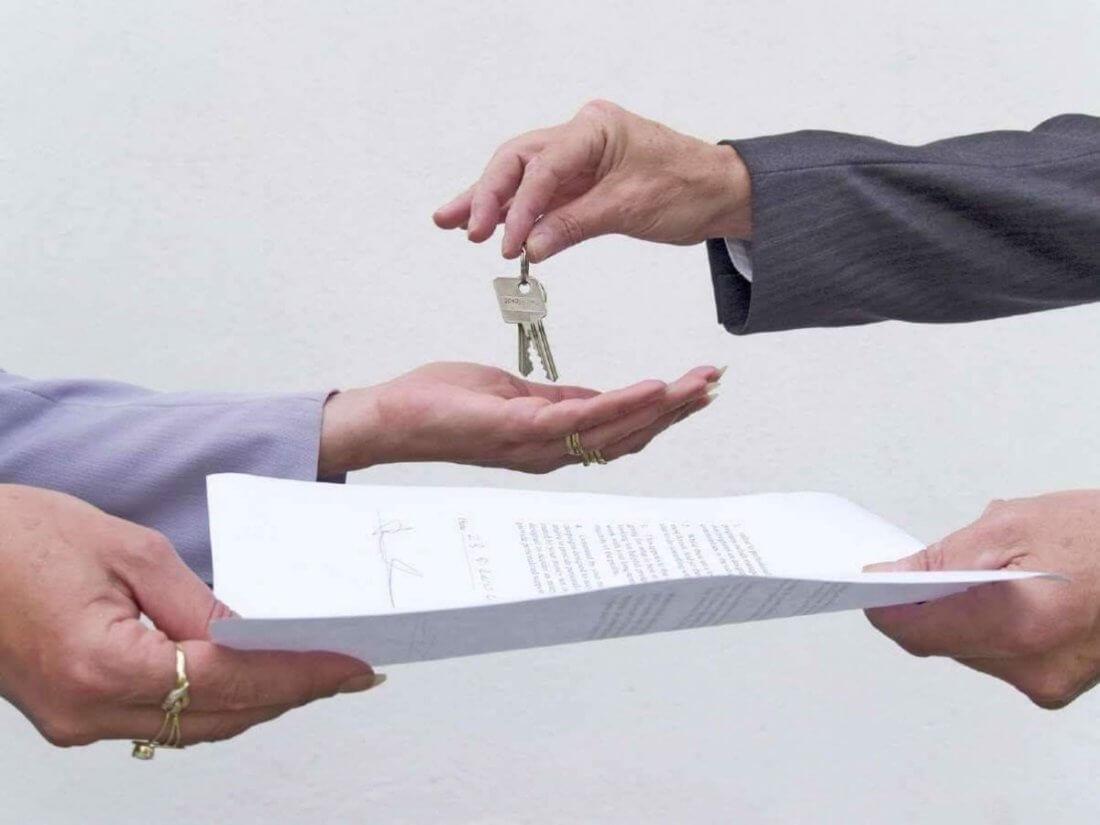 Какие документы смотреть при аренде квартиры