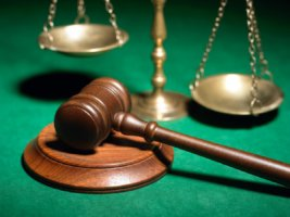 закрытые решения суда