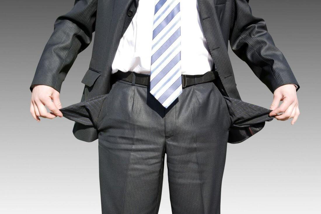 Банкротство физических лиц 2020 пошаговая инструкция