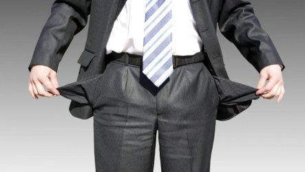 Как сделать банкротство физического лица, пошаговая инструкция
