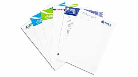 Нужна ли печать на фирменном бланке организации и когда ее нужно ставить?