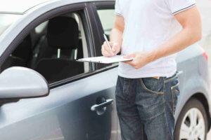 продажа машины через кредитора
