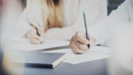 Образец доверенности от юридического лица физическому лицу как ориентир для руководителей компаний