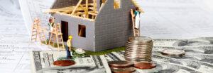 ипотека или кредит на строительство дома