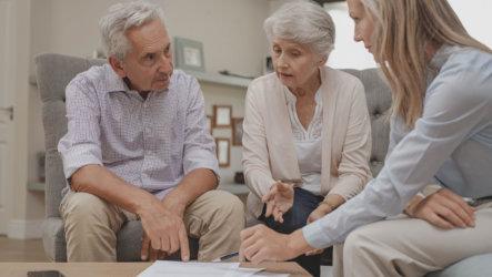 Как должен проводиться расчет пенсии по ИПК?